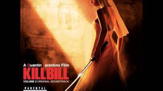 Kill Bill Vol. 2 OST - The Chase - Alan Reeves, Phil Steele and Phillip Brigham