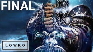Warcraft 3: THE FROZEN THRONE! (Final)