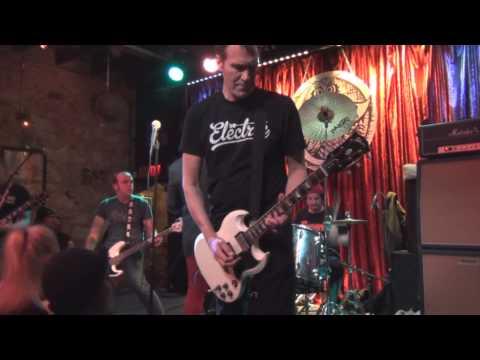 Electric Frankenstein - Speed Girl - Dallas 23rd Jan 2014