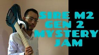 Sire M2 2nd Gen Mystery