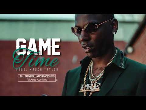 "[SOLD] Young Dolph x Moneybagg Yo Type Beat ""Game Time"" (Prod. Mason Taylor)"