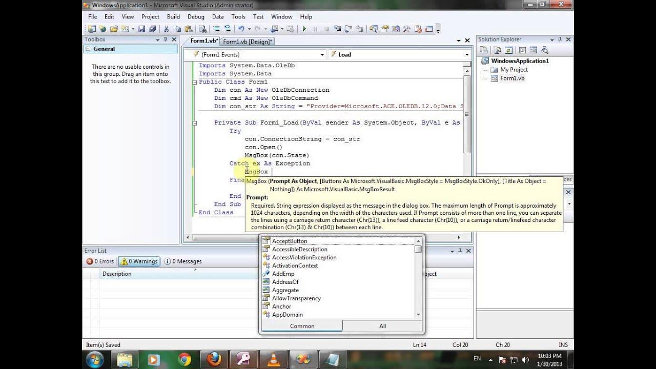 Visual Studio 2007 Скачать Торрент - фото 4