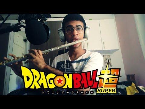Dragon Ball Super ( Op. 2 ) Flute Cover