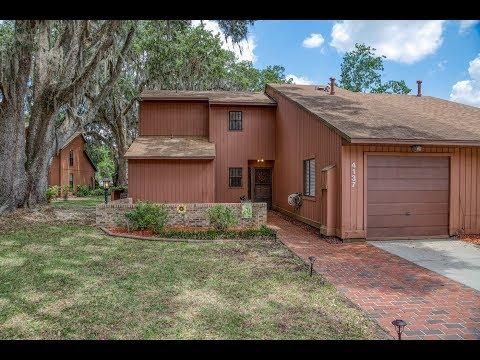 Cedar Creek Townhome For Sale In Gainesville FL 1080p