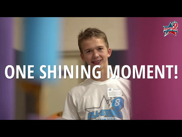 All-Stars Club - One Shining Moment