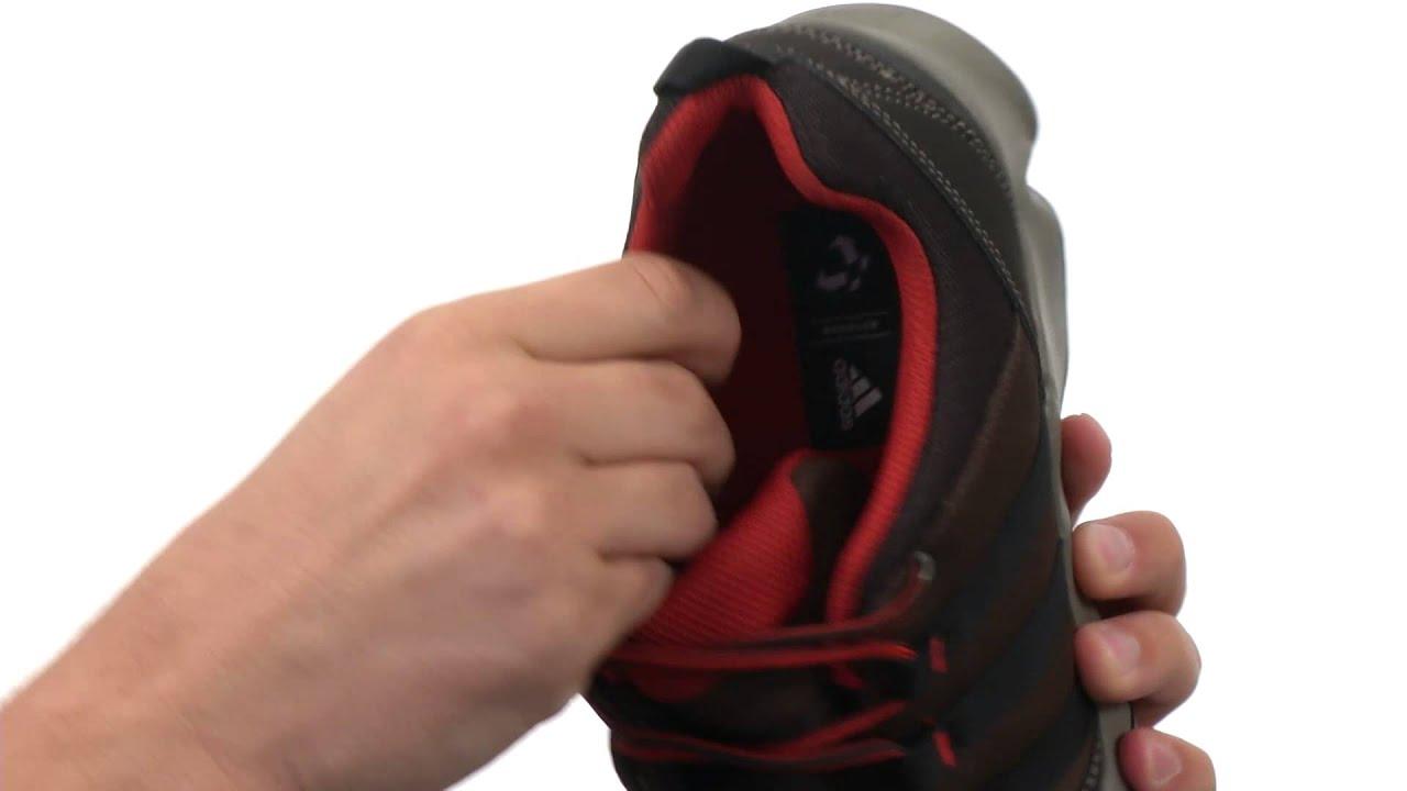 Adidas Outdoor Boscaglie Cuoio Sku: Youtube 8330242 Su Youtube Sku: c45766