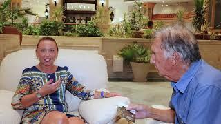 Intervista Esclusiva a Katia Ciancabilla 27-07-2019