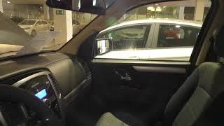 диагностика перед покупкой бу Форд Эскейп в салоне официального дилера