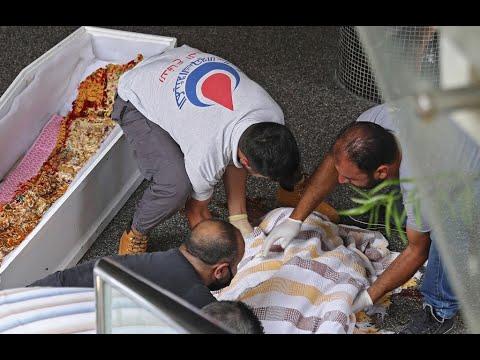 انتحار لبنانيين اثنين جراء الضائقة الاقتصادية يثير انتقادات واسعة للسلطات  - 20:59-2020 / 7 / 3
