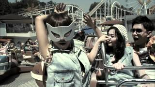 [MV] 2NE1 (투애니원) - I DON'T CARE (GomTV) [HD 720p]