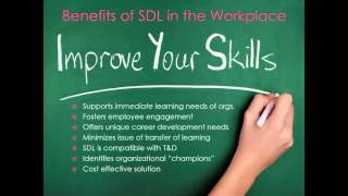 Self Directed Learning - Benefits and Implementation Strategies for the Workplace