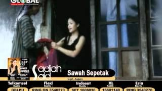 Sawah Sepetak - Sadiah Said