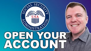 How to Create Y๐ur -- My Social Security -- Account