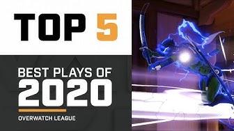 Top 5 Plays Of 2020, So Far
