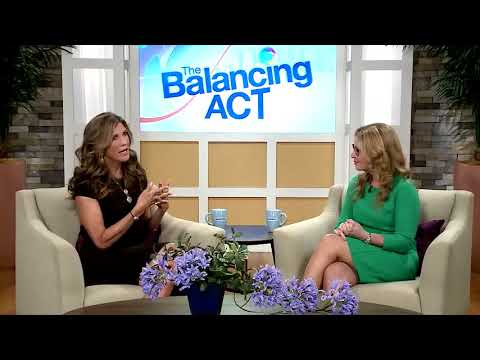 Primerica - Primerica On The Balancing Act