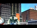 The Incredible Hulk Game Free Roaming