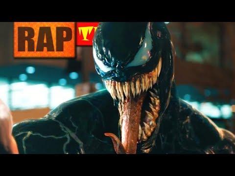 Rap do Venom // Arrancando Cabeças // TK RAPS (Prod by FIFTY VINC)
