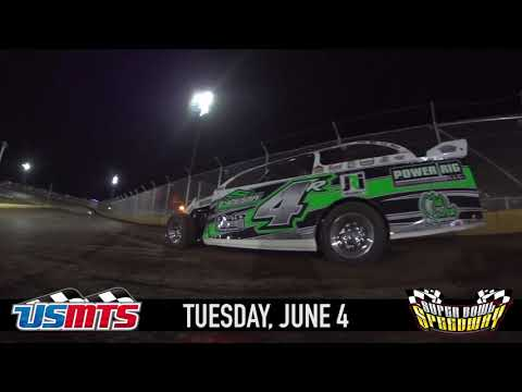 USMTS coming to Superbowl Speedway 6/4/19