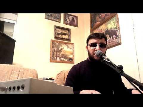 Andranik Tamrazyan Ax Astvac Nerir Du Indz (cover)