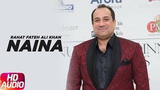 Naina ( Lyrical Video ) | Hero