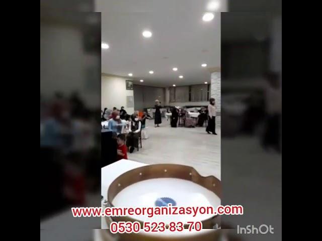 Ankara Kına Ekibi -İslami Kına