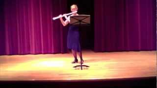 Astor Piazzolla Tango Etude 3.m4v