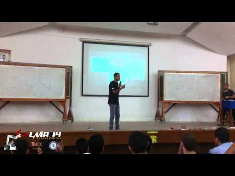 Material Selection Lec#2 | LMR'14