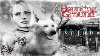 Haunting Ground [Part 1] Giallo Exploitation Horror ; The Chase Begins