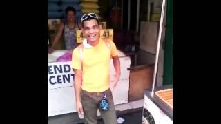 Philippines Street Magic | Street Magic