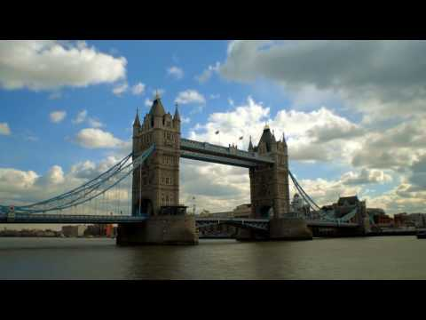 London Short Film Travel Guide Full HD
