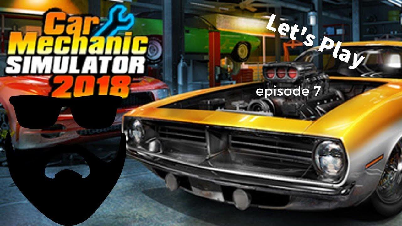 car mechanic simulator 2018 leveling guide