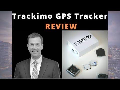 GPS Tracker Review (Trackimo) -  A Private Investigator's Perspective