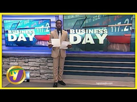 TVJ Business Day - July 29 2021