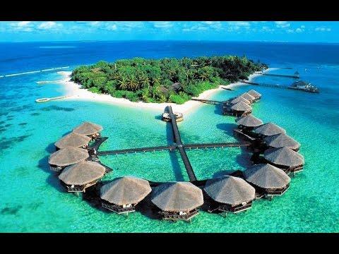 Beautiful Island Countries in the World
