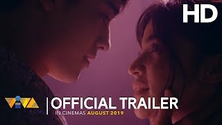JUST A STRANGER Full Trailer [Anne Curtis and Marco Gumabao] - In Cinemas August 21