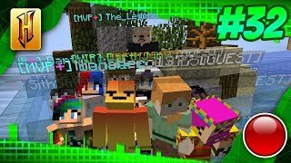 🔴 Live Gameplay Party [#32] 🎥 Hypixel minigames (family-friendly)
