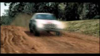 Rally Trophy intro [HQ]