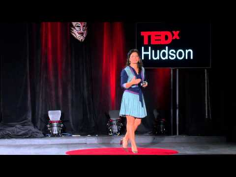 Agritourism: Every Field has a Story | Katharine Millonzi | TEDxHudson