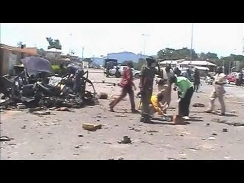 Suicide Bomber At Nigeria Church Kills Two