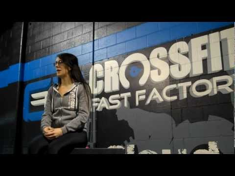Crossfit Fast Factory: Whole Life Challenge Interview