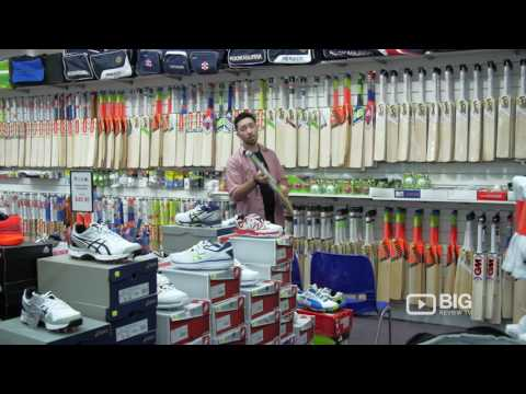 Kilbirnie Sports A Retail Stores In Wellington Offering Sports Equipment And Sports Apparel
