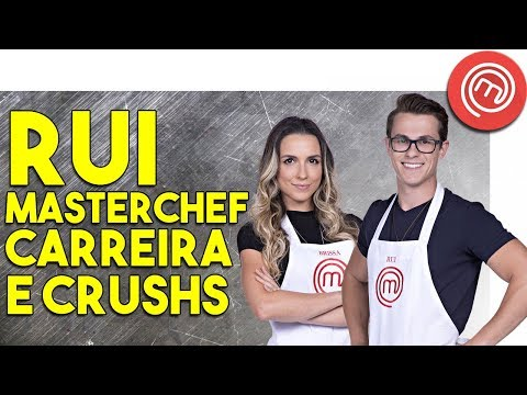 CRUSHS AND CAREER WITH RUI MASTERCHEF   Little Secrets #91