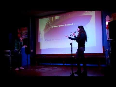 Convivencias La Anunciata - Karaoke