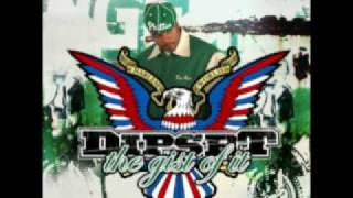Dipset Presents A-Mafia & Tom Gist - Show And Tell