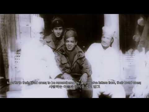 The History of the Filipino in Korea