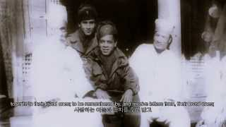 The History of the Filipino in Korea