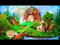 Маленькая владение | Любимые детские песни (с БОЛЬШИМИ субтитрами)