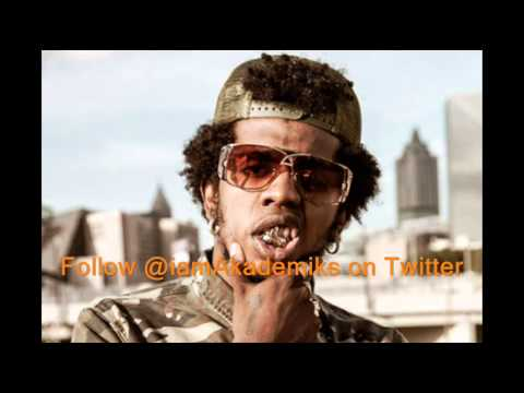 Trinidad James Says Def Jam Dropped Him & He's Broke!