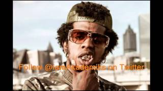 Trinidad James Says Def Jam Dropped Him & He