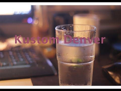 """Song: """"Damn"""" (New Song from Kustom Denver)"""